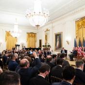 Presidential Social Media Summit
